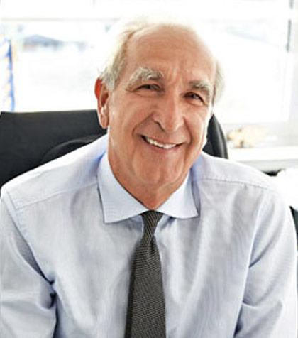 Luca Celeghini